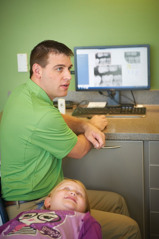 Follow-up Care at Tiny Teeth Pediatric Dentistry